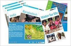 Learn zone | WaterAid | Water: The vital ingredient. Exploring the issues around water with students. | Scoop.it