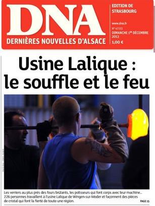 Musée Lalique: les pressions amicales de Philippe Richert sur les DNA | DocPresseESJ | Scoop.it