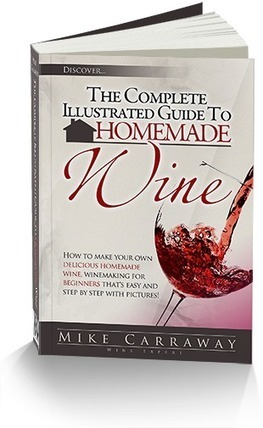 How to Make Wine - Make Homemade Wine - Winemaking at Home!   Wine cellar   Scoop.it