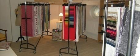 Tissus d'ameublement sur Villefrance sur Saône - Collections ... | Tissus d'ameublement haut de gamme | Scoop.it