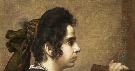 Algargos, Arte e Historia: VELÁZQUEZ Y LAS SIBILAS | Mitología clásica | Scoop.it