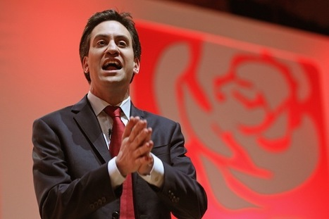 Miliband's gutless speech | The Spectator | YES for an Independent Scotland | Scoop.it