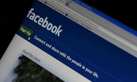 Facebook bows to pressure on privacy settings for new users | Ethical Issues In Technology | Scoop.it