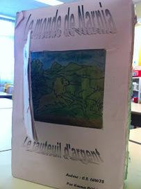 L'univers de ma classe: Présenter un livre... avec une boîte de céréales !   activités en BCD   Scoop.it