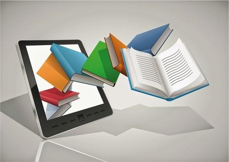 Guía sobre los Libros Electrónicos para las Bibliotecas | desdeelpasillo | Scoop.it