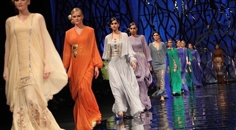 Dubai hosts world's most expensive fashion show | EmiratesAmazing.com | Scoop.it
