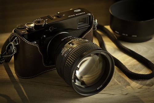 See on Scoop.it – Fuji X-Pro1
