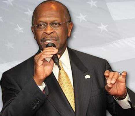 Herman Cain, America's Favorite New Bully | It has to get better | Scoop.it