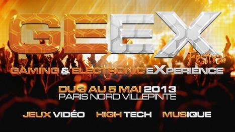 Le GeeX Festival est annulé | In eSport we trust - www.ROGAAAJJ ... | GeeX Festival 2013 | Scoop.it