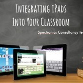 Integrating the iPad into the Classroom | iPads in SpecEd | Scoop.it