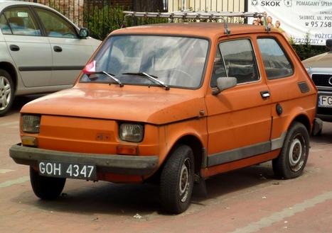 Co zrobić ze starym autem? | samochody | Scoop.it