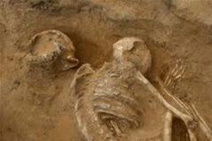 Antrophistoria: Extraños enterramientos neolíticos descubiertos en Egipto | Egiptología | Scoop.it