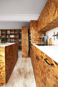 20 best modern kitchens | Home living Spaces - Kitchen - Bathroom - Living | Scoop.it