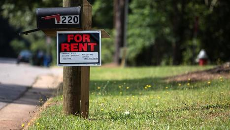 Silicon Valley apartment rent still rises in Q1 2016, but by a bit less, Real Answers says - Silicon Valley Business Journal | Real Estate in Silicon Valley | Scoop.it