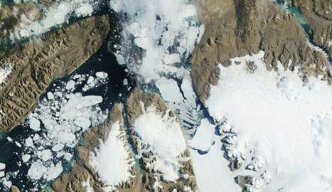 Les plus anciennes traces de vie sur Terre découvertes au Groenland? | Aux origines | Scoop.it