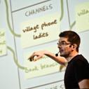 Business Model Canvas x Plano de negócios | Catarinas Design Blog | A&E | Scoop.it