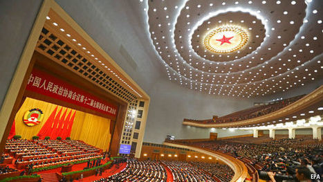 What is China's plenum and why does it matter? | Criminology and Economic Theory | Scoop.it
