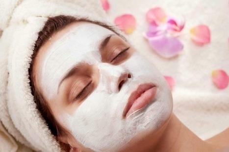 BEREVIEW: Máscara facial Glacial Clay Spa de Montange Jeunesse | estafa jeunesse | Scoop.it