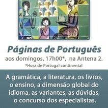 - Ciberdúvidas da Língua Portuguesa - | Verbos dicendi ou declarativos | Scoop.it