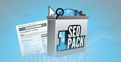 All in One SEO Pack Pro 2.3.4 + License Key | NullPHP.com | NullPHP | Scoop.it