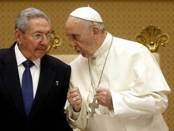 For Pope Francis, an unfinished mission in Cuba | World Politics and news | Scoop.it