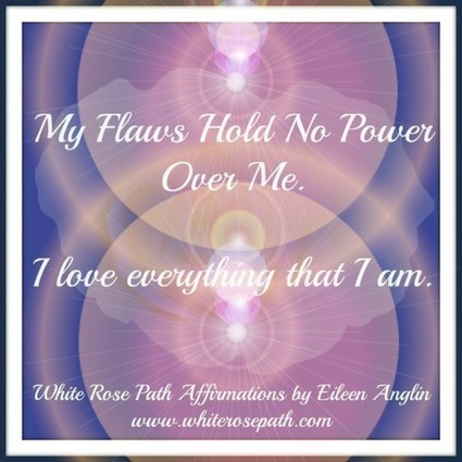 Are You Waiting Until You Good Enough?   Eileen Anglin   Angelic Empowerment with The Path of the White Rose LLC   Scoop.it