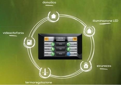 NASCE ENERDOM: COME GESTIRE AL MEGLIO L'APPORTO NATURALE DEL SOLE | Domotica e sostenibilità ambientale | Scoop.it