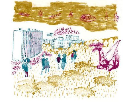 GRand PAYSage - Promenades Sonores | DESARTSONNANTS - CRÉATION SONORE ET ENVIRONNEMENT - ENVIRONMENTAL SOUND ART - PAYSAGES ET ECOLOGIE SONORE | Scoop.it