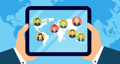 Twitter plébiscité par les journalistes | Seratoo - Marketing Web 2.0 | Médias sociaux et tourisme | Scoop.it