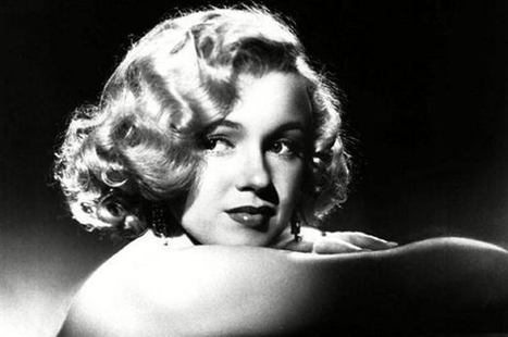marilyn-triste | The Blog's Revue by OlivierSC | Scoop.it