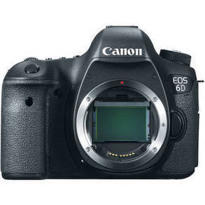 Canon EOS 6D DSLR Camera $1507 - with additional accessories | HDSLR | Scoop.it