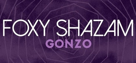 "Foxy Shazam Releases New Album 'Gonzo' For FREE | New Noise ... | Foxy Shazam releases their fifth album ""GONZO"". This is the band's first independent release without a major label since there debut album Flamingo Trigger (05) 