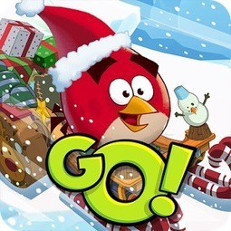 Angry Birds Go! v1.6.1 Unlimited Coins - Android Games, Apps, APK Downloads | Android Games APK Mods | Scoop.it