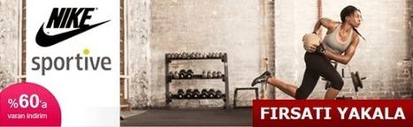 1V1Y Nike Alanlara %60 Güzellik Yapıyor   Kupon Kodu   Scoop.it
