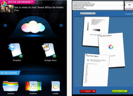 Edita documentos de Office desde tu iPhone o iPad con Smart Office 2 | Uso inteligente de las herramientas TIC | Scoop.it