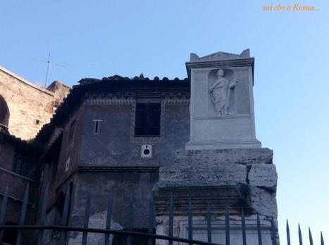 Quinto Sulpicio Massimo: quasi un rapper dell'antichità…   Curiosità su Roma   Scoop.it