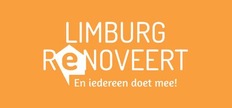 Limburg Renoveert | 'Limburg Renoveert': ambitieuze woningrenovatie in Limburg (B) | Scoop.it