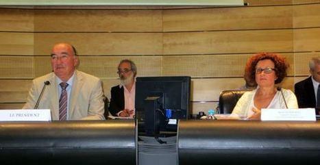 PADDUC : Maria Guidicelli rassure les conseillers généraux de Haute-Corse | Le développement durable en Corse | Scoop.it