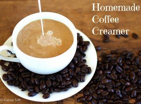 How To Make A Good Cup Of Coffee At Home | CNA & YOGA | Scoop.it
