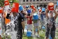Penyebab Diadakannya Ice Bucket Challenge | Cara Sianturi | cara sianturi.com | Scoop.it
