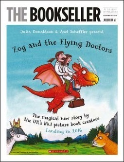 Byng, Mann and McIntyre among publishing's most influential - The Bookseller | Ebook and Publishing | Scoop.it