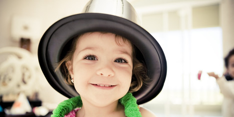 4 New Year's Resolutions That Will Change Your Child's Life   Early Brain Development   Scoop.it