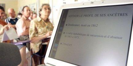 Pyrénées-Atlantiques. La généalogie à livres ouverts | Nos Racines | Scoop.it