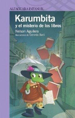 Libros con contenido tridimensional y audio buscan captar al ... - ÚltimaHora.com | Literatura Infantil | Scoop.it