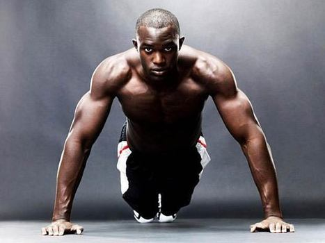 Prendre de la masse musculaire avec les gainers. | FITNESS | Scoop.it