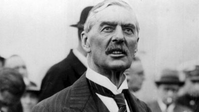 Was Neville Chamberlain really a weak and terrible leader? | European History 1914-1955 | Scoop.it