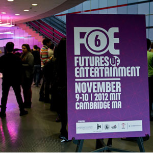 Where Academia Meets Industry: Lessons from the Futures of Entertainment 6 | Transmedia: Storytelling for the Digital Age | Scoop.it