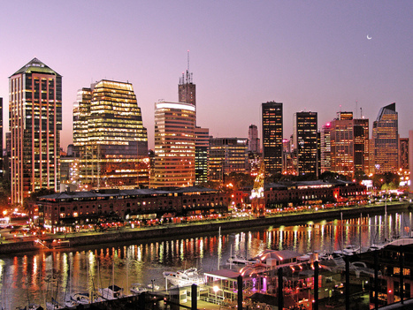 Buenos Aires - Trip planning and timeschedule | Online Travel Planning | Travel Deals | World Travel Updates | Scoop.it