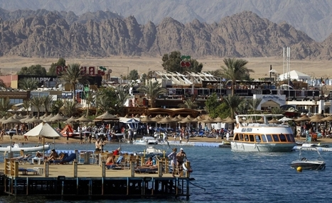 'Nothing will affect beach tourism' in Islamist-led Egypt: minister | Égypt-actus | Scoop.it