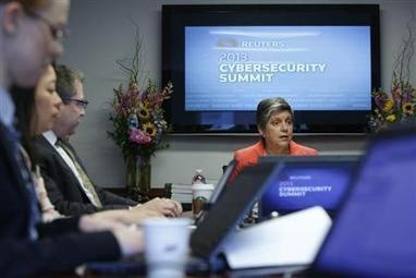 Cyber experts fear escalation of attacks | Reuters | News from the world - nouvelles du monde | Scoop.it